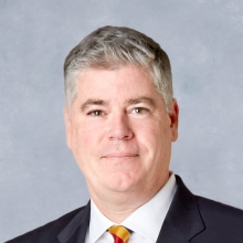 Michael O'Connor - Regional President for Waterbury, Connecticut